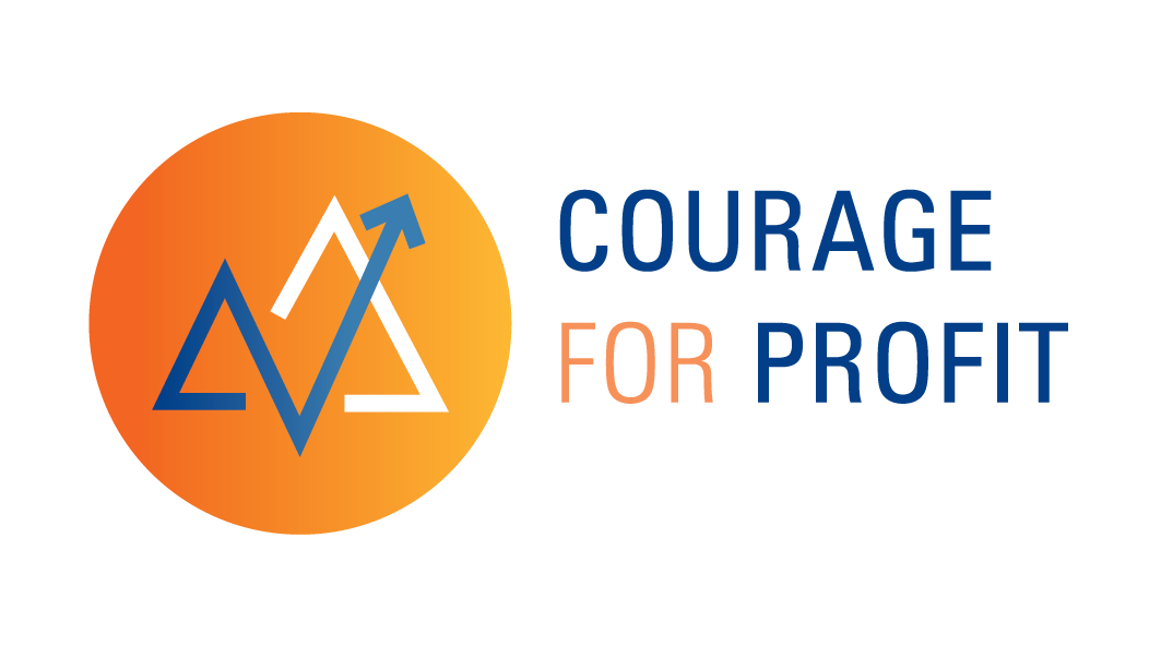 "Courage for Profit logo""></a> 