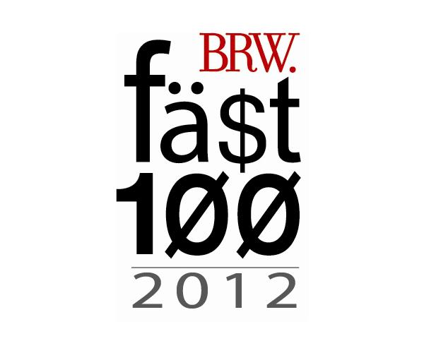 Steve McLeod BRW Fast 100 2012 award winner