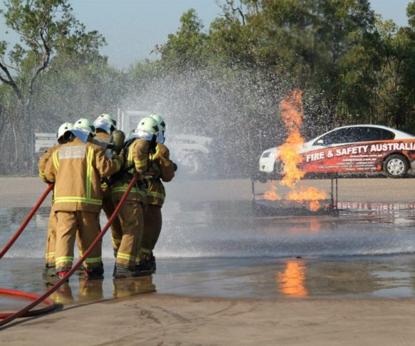 fire-and-safety-australia-firefighters-and-car