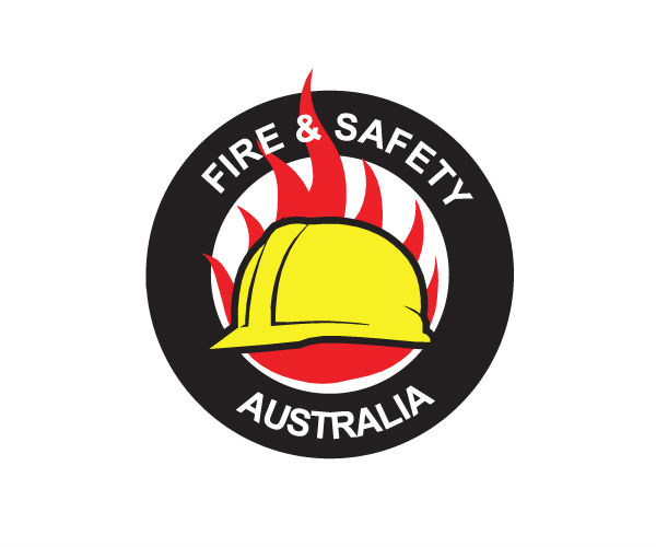 Fire and Safety Australia logo