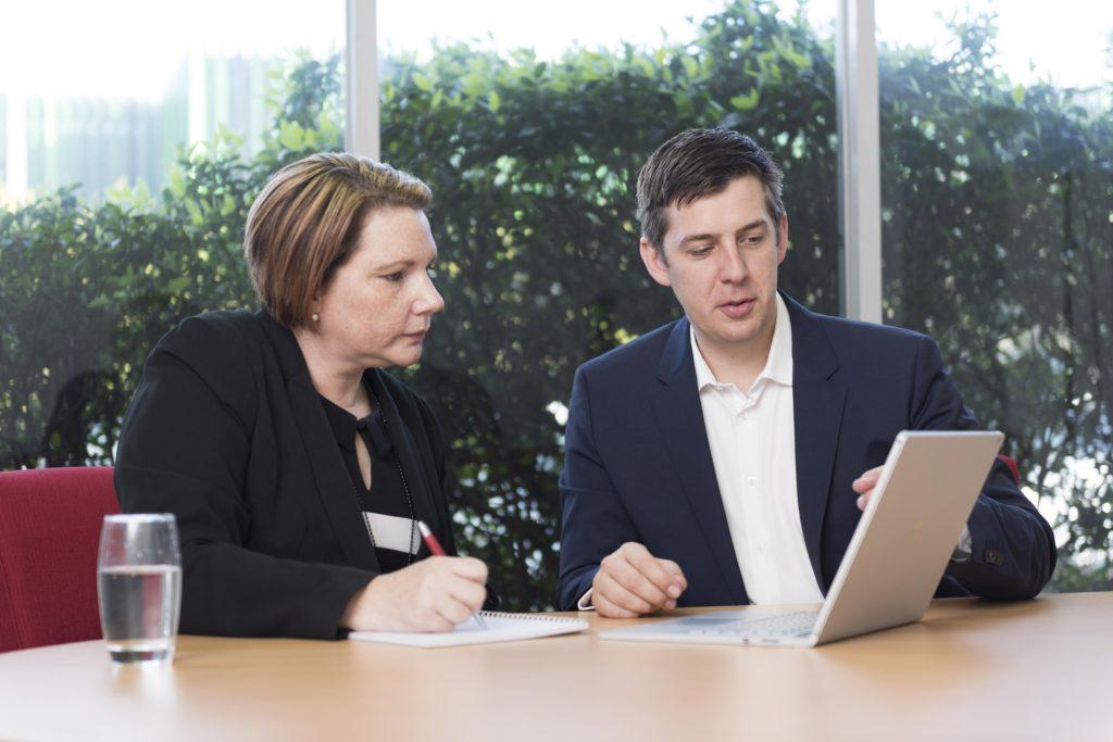Steve McLeod Strategic Business Plans